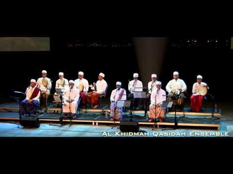BI RASULILLAHI WAL BADAWI - AL KHIDMAH QOSIDAH