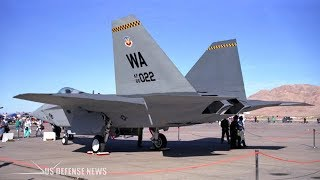 Is This the Real 'F-52' Fighter jet?