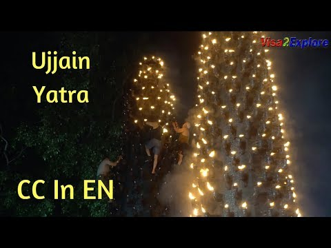 Places to visit in Ujjain, MP  | Popular temples Iskcon, Kaal Bhairav, Shri Mahakaal