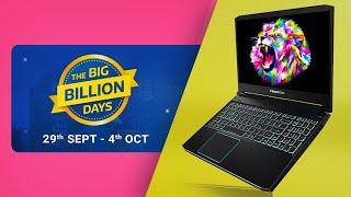 The Perfect Laptops Priced even Perfect. Flipkart Big Billion Days 🔥