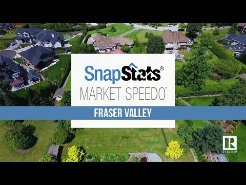 May 2018 Fraser Valley Realty Report