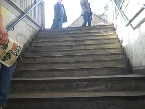 Stalag Luft III, Sagan Train Station 3