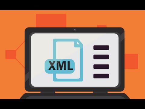 Работа с XML из Java [GeekBrains]