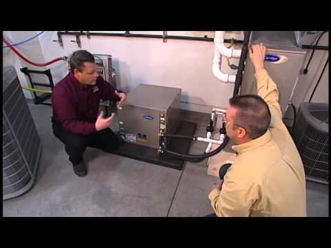 How Does Geothermal System Work