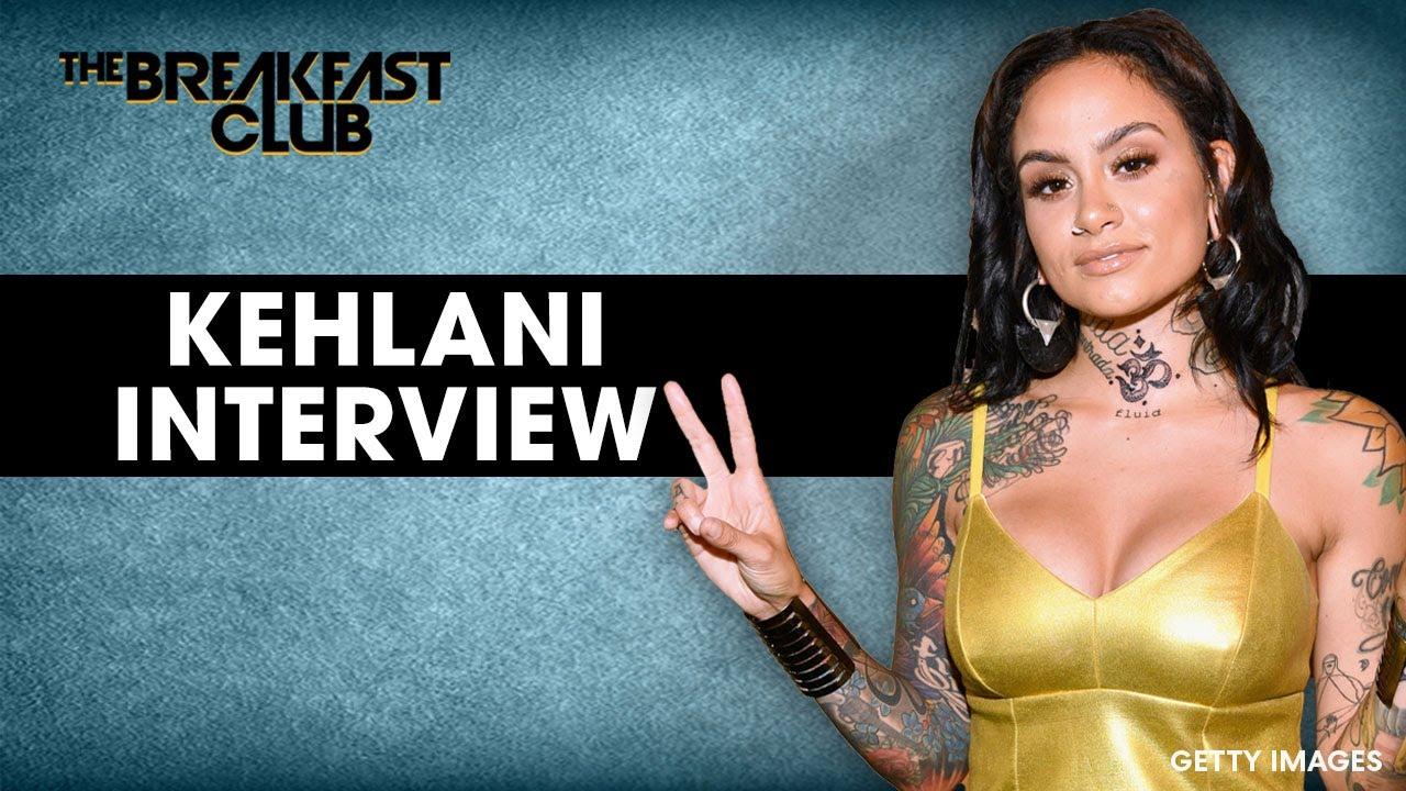 Kehlani Talks New Album, Mental Health, YG, Keyshia Cole + More