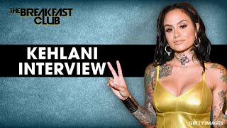 Kehlani Talks New Album, Mental Health, YG, Keyshia Cole + More