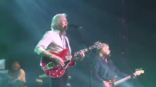 The Moody Blues ( Set 1 ) 3-31-2016 Paducah , KY.