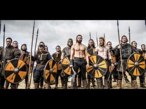 Vikings, ancestry and genetics