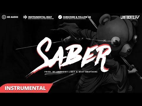 [NEW] RAP BEAT INSTRUMENTAL - SABER (Prod. By Anthony Limit & BeatBrothers)