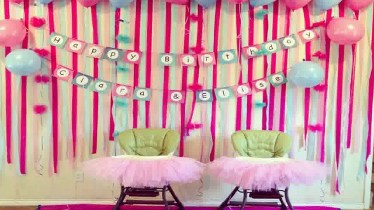home decorating ideas for party - rooftop party decoration ...