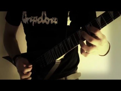 Dreadbeard - Phoenix Effect (feat. James Lewis of The Neologist)
