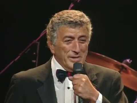 Tony Bennett - 'S Wonderful - 9/6/1991 - Prince Edward Theatre (Official)