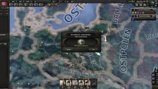 Planung der Luftwaffe & Erklärung - Hearts of Iron IV - Folge 3