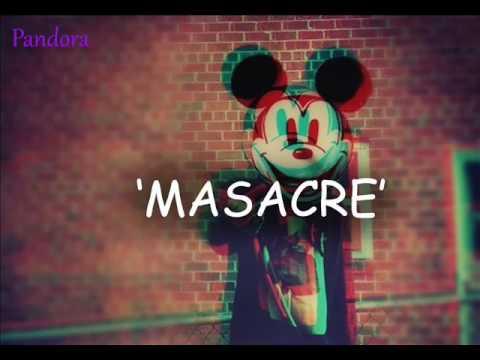 ''MASACRE'' Trap Beat | Trap Instrumental (Uso Libre)
