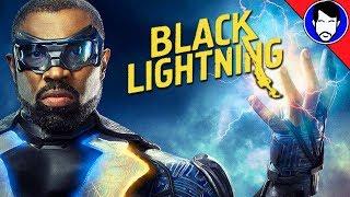 Black Lightning Episode 4 Review