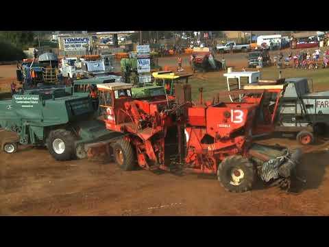 Combine Demo Derby 2018 - Sunset Speedway - Banks, Oregon