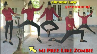 chronic law Government official dance video
