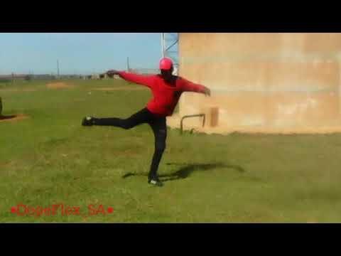 DJ Tira & Prince Bulo-No Rush(Official Video Dance) by DopeFlex SA