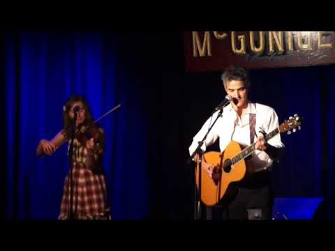 Could Have Been Us - Live @McGonigel's Mucky Duck