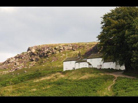 ILKLEY MOOR - BEST TRIP  WEST  YORKSHIRE, ENGLAND  HD