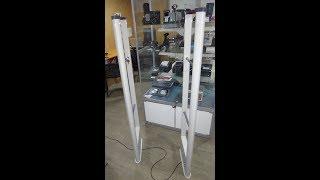радиочастотная противокражная система Iviks Steel