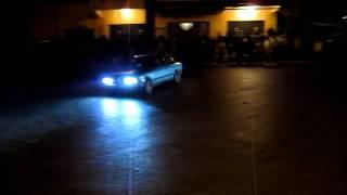 Nabatiyeh / Zefta Drifting new year's 2012