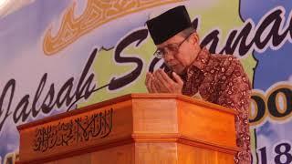 Regional Jalsa Salana Lampung 2018