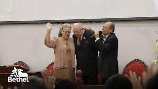 SERVICIO ESPECIAL | 38 AÑOS DE SU LLEGADA AL PERÚ | BETHEL TELEVISIÓN