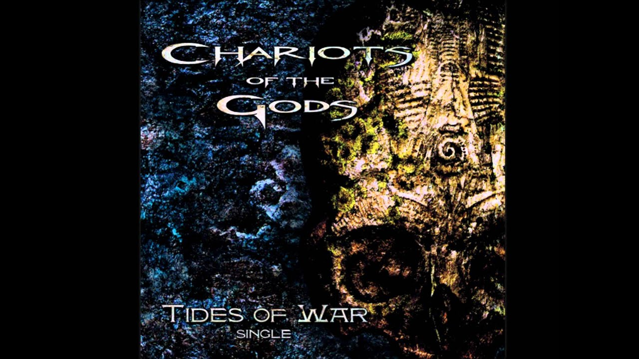Download Chariots of the Gods - Unbound (feat. Aleksi Sihvonen of Norther)