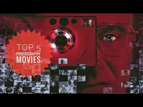Top 5 Best Movies About Photography
