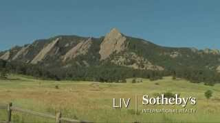 About Boulder Colorado