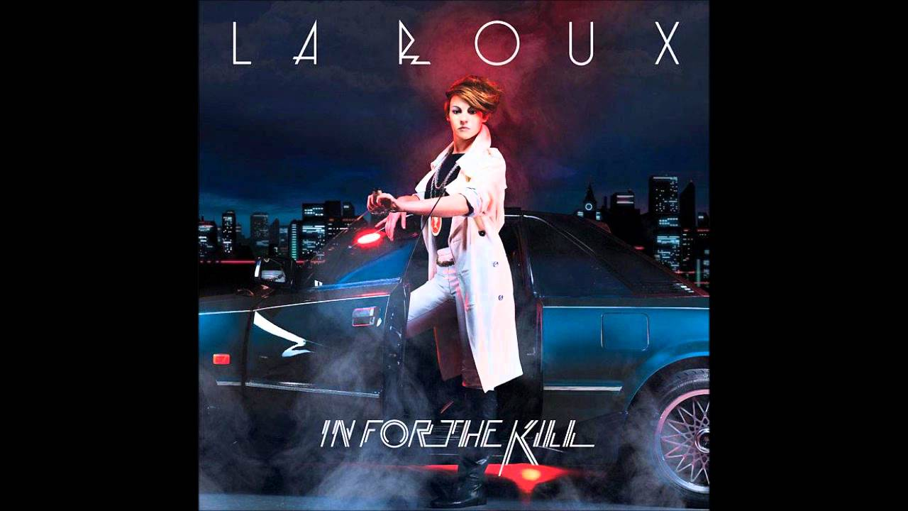 La Roux - In For The Kill (Beat Dynamix Remix)
