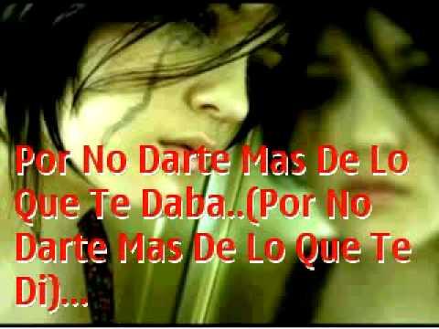 Tan Solo Tu Franco De Vita Ft Alejandra Guzman