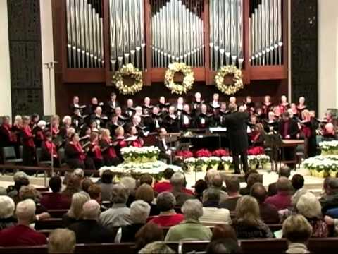 Irving Chorale 2011-12-16