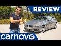 BMW Serie 4 Gran Coupé - Berlina premium / Opinión / Review / Prueba / Test en español | Carnovo