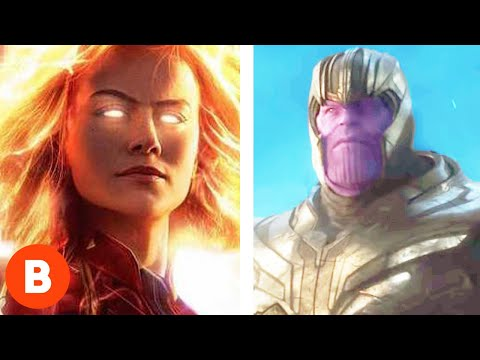 Avengers Endgame Spoilers That Marvel Couldn't Stop From Being Leaked