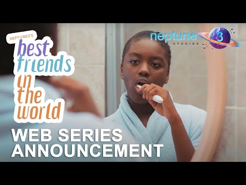 Best Friends in the World | OFFICIAL SERIES TRAILER