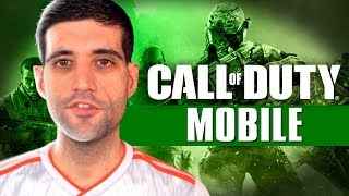 Call of Duty MOBILE nos celulares, polêmica com passe de Apex e beta de Mortal Kombat 11