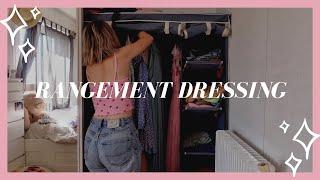 Organiser son dressing pour la nouvelle saison - AUTOMNE ÉDITION 🍂🌰