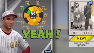 THE HEATER FROM VANMETER! FINALLY! Choice pack  opening