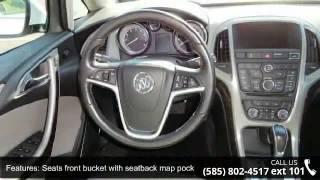 2015 Buick Verano alloy wheels - Auto Locators Inc - Roch...
