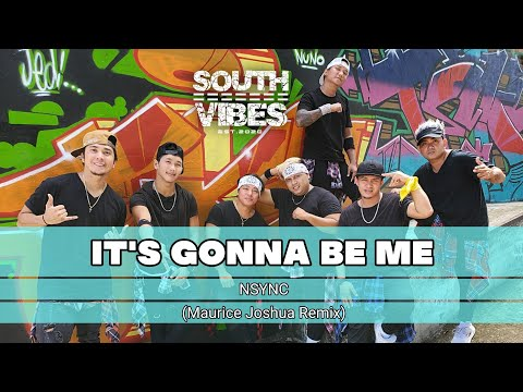 IT'S GONNA BE ME By NSYNC (Maurice Joshua Remix) |SOUTHVIBES|