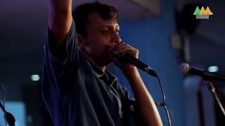 BAND BAJEGAA - GRAND FINALE - INDIAN BEATBOX CHAMPION BHAVESH SHARMA (BCUBE) 2017 Video