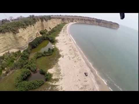 Barra do Dande - Angola