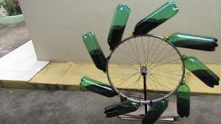 Gerador de Energia Infinita - Moto Perpétuo - The Trick of the Free Energy - Perpetual Motion