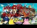 Review รีวิว เกมส์ Hero Of Magic War Age เล่นกับผู้คนทั่วโลกกว่า 139 ประเทศ ( เกมส์มือถือ )