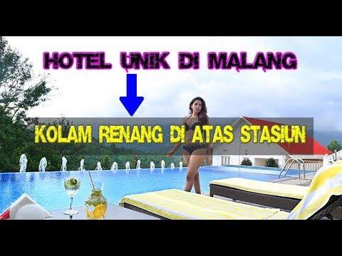 hotel-unik-di-malang---kolam-renang-di-atas-stasiun-kereta-api