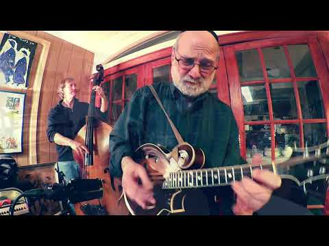 "The Andy Statman Trio, live: ""Brooklyn Hop"" Mp3"