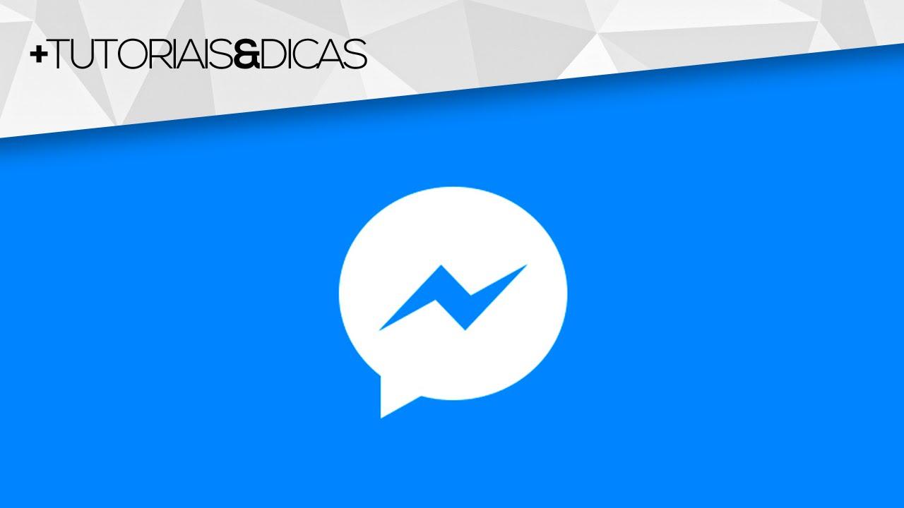 como clonar messenger do facebook pelo celular