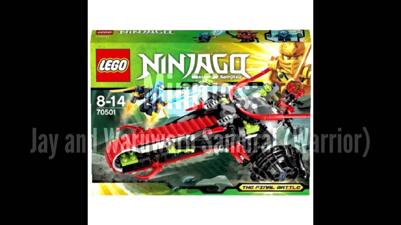 Jeux Ninjago Gratuit